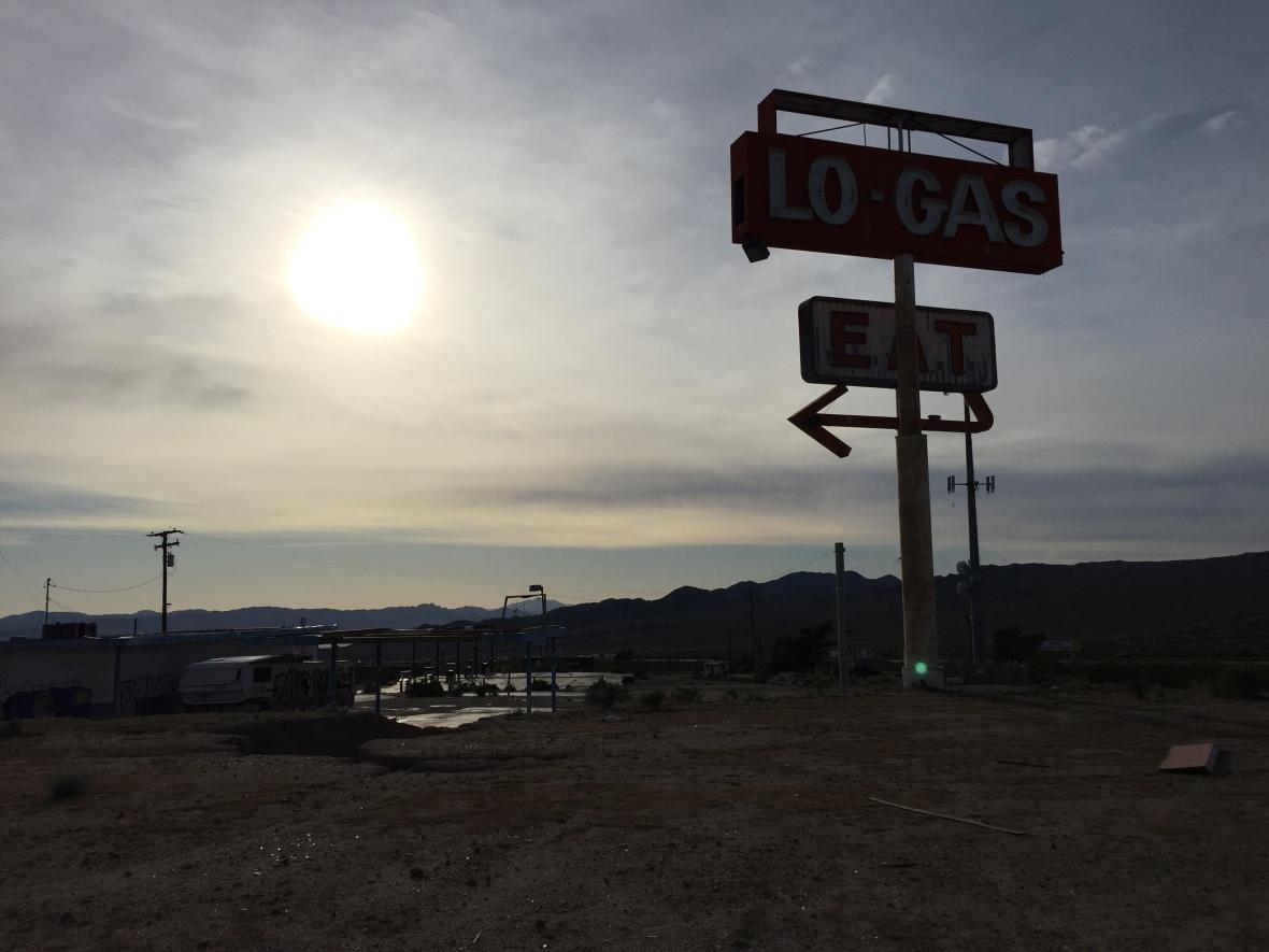lo-gas